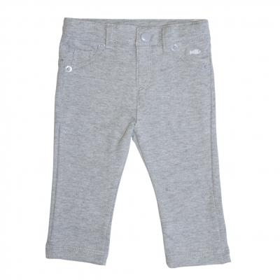 Grey jeggings