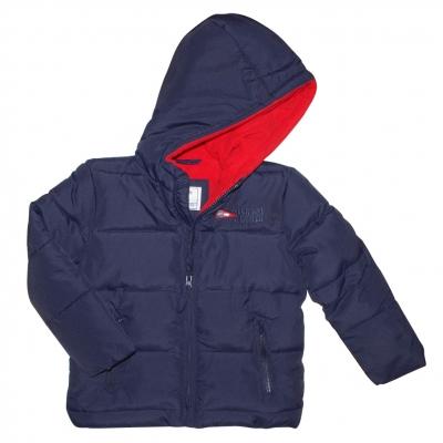 Polar lining jacket