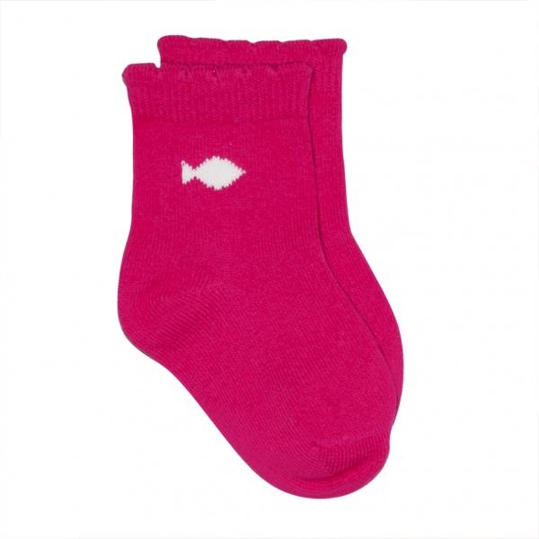Rasperry socks