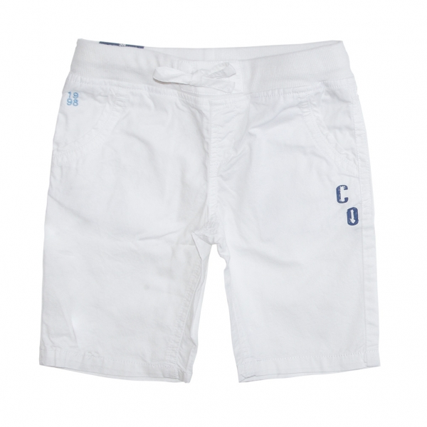 Bermuda blanc