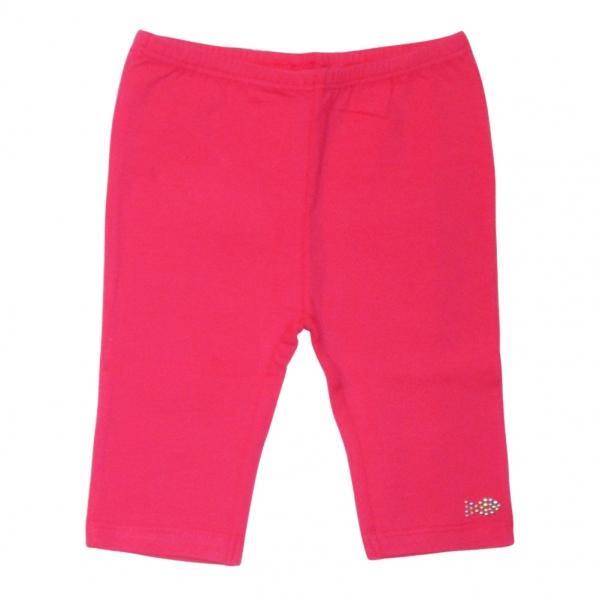 Fushia leggings