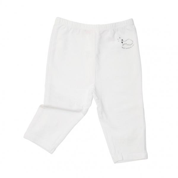 Leggings blanc