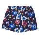 Short de bain hawaien