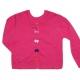 Fushia jacket 2 in 1