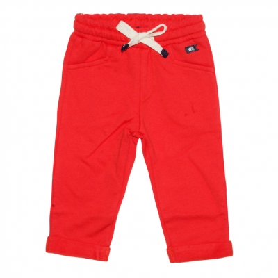 Jogging molleton orange
