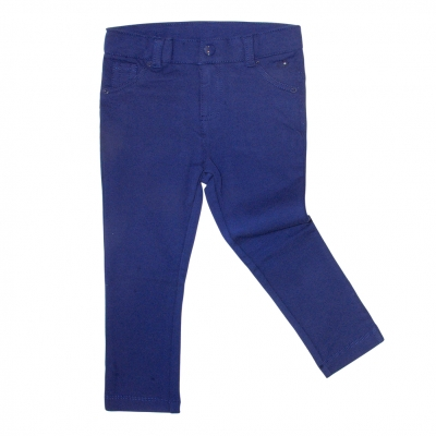 Jeggings marine