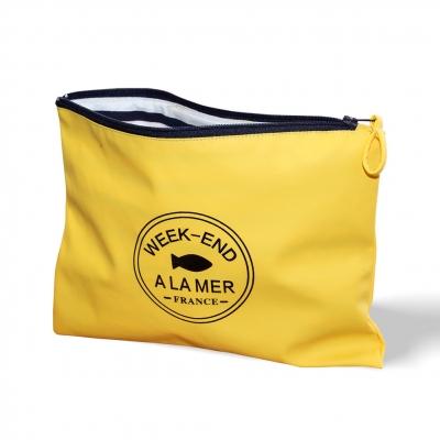Clutch bag waterproof