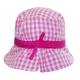 Chapeau Vichy