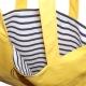 Waterproof yellow bag