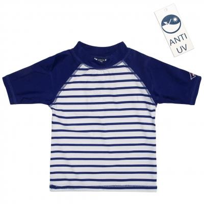T-shirt de plage anti-UV