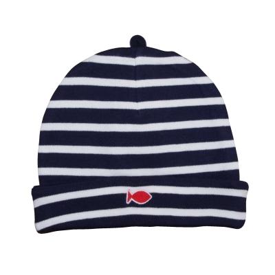 Striped Hat