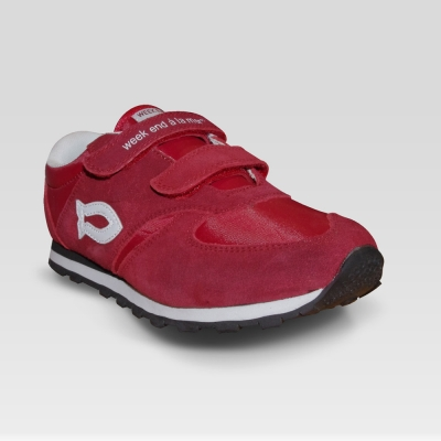 Red sneakers 30-35