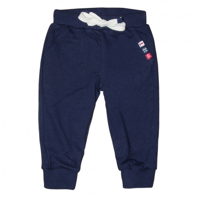 Navy jogging pants