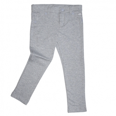 Jeggings gris