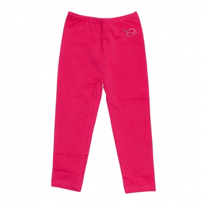 Leggings fushia