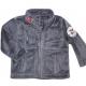 Dark grey jacket