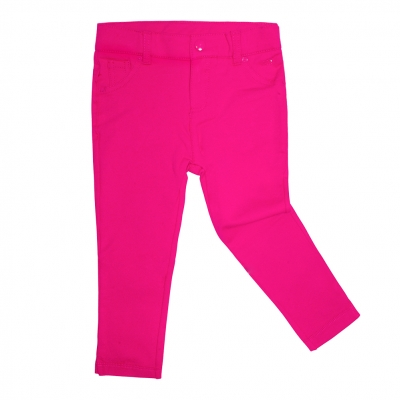 Jeggings framboise