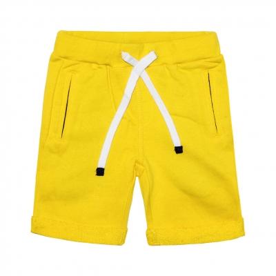 Bermuda jaune