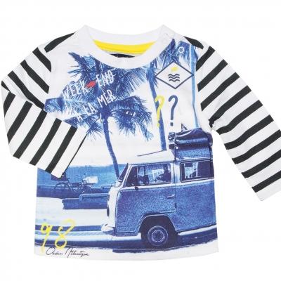 Printed tee-shirt
