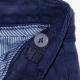 Cloth navy pants