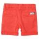 Cloth orange bermudas