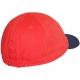 Orange cap