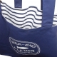 Waterproof navy bag