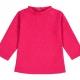 Tee-shirt fushia à paillettes