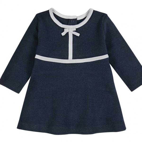 Robe marine