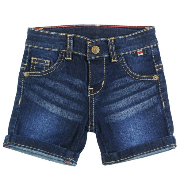 Jeans bermudas