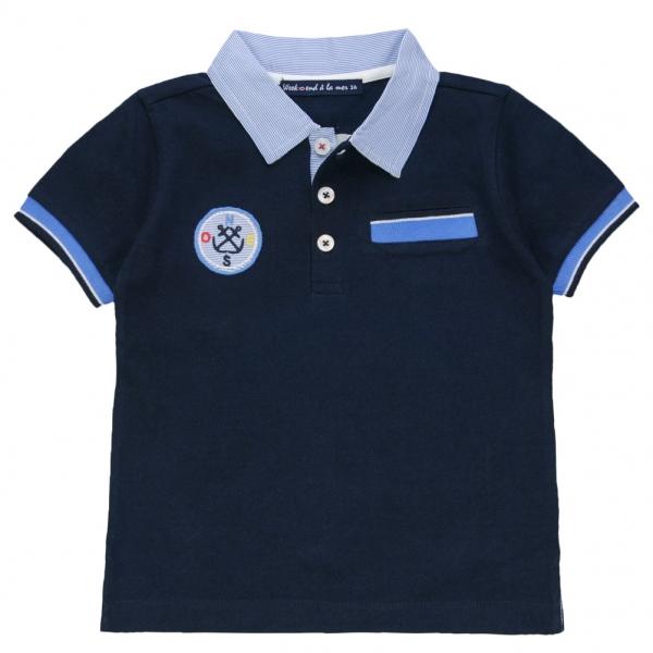Polo marine