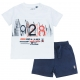 Ensemble Short et Tee-shirt