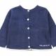 Navy jacket 2 in 1