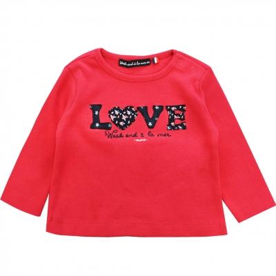 Raspberry t-shirt