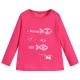 Fushia t-shirt