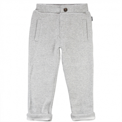 Grey joggings