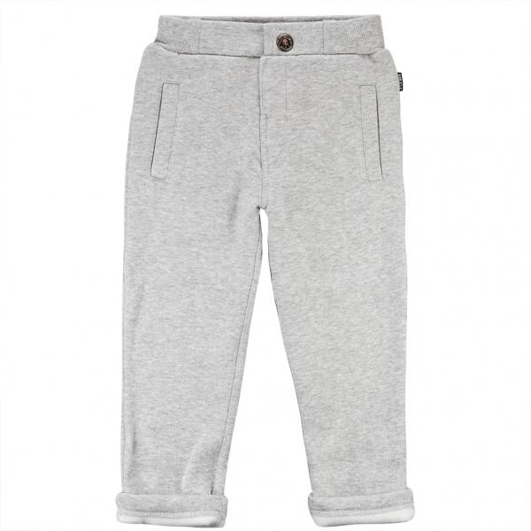 Grey joggings