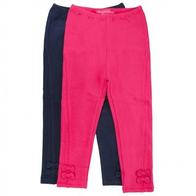 Pack of 2 pairs of leggings