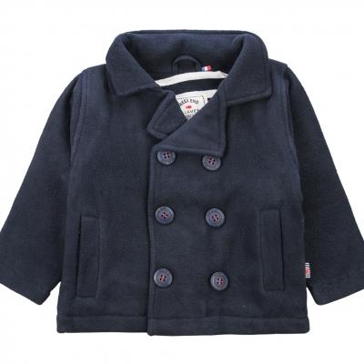Polar coat fully lined