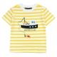 Yellow-striped set