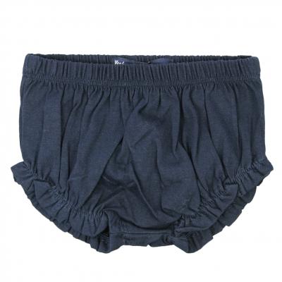 Navy panties