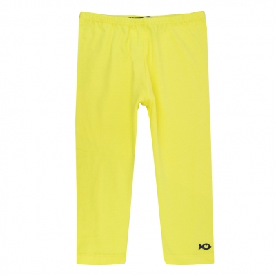Leggings jaune