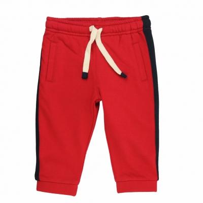 Jogging rouge