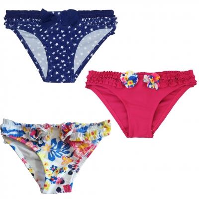 Set of 3 Girl swimsuit