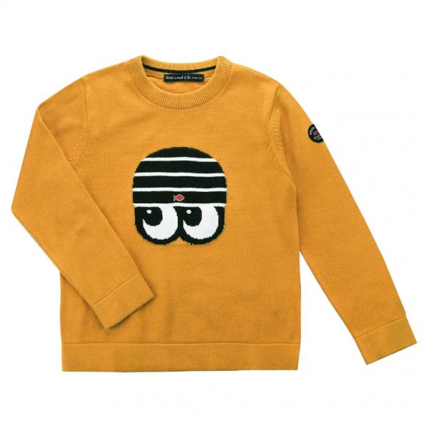 Fantiasy sweater