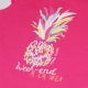 Tee-shirt Fushia