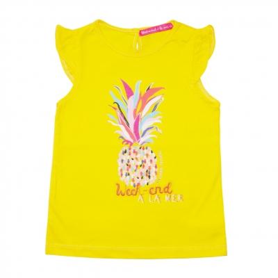 Tee-shirt Citron