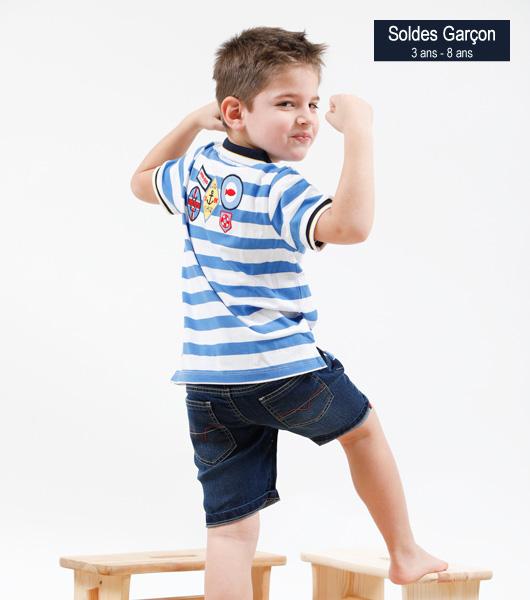 51ad8ad049e0e Week end à la mer : Vente en ligne de vêtements pour bébé et enfant ...