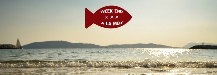 Your holiday bag for your Week-end at the Sea!